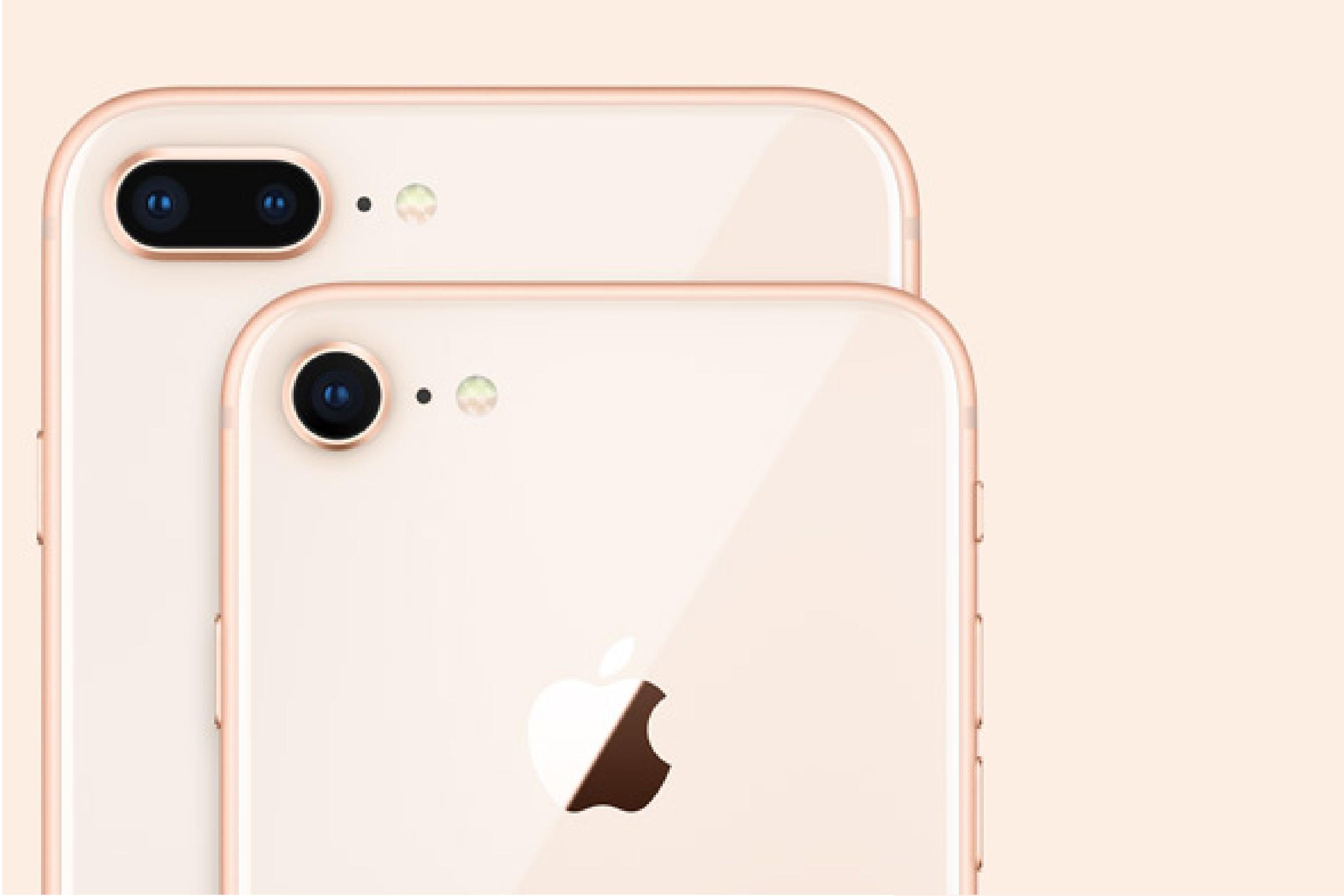 不想要全螢幕,iPhone8值得買嗎?iPhone8面板修理費會不會很貴?