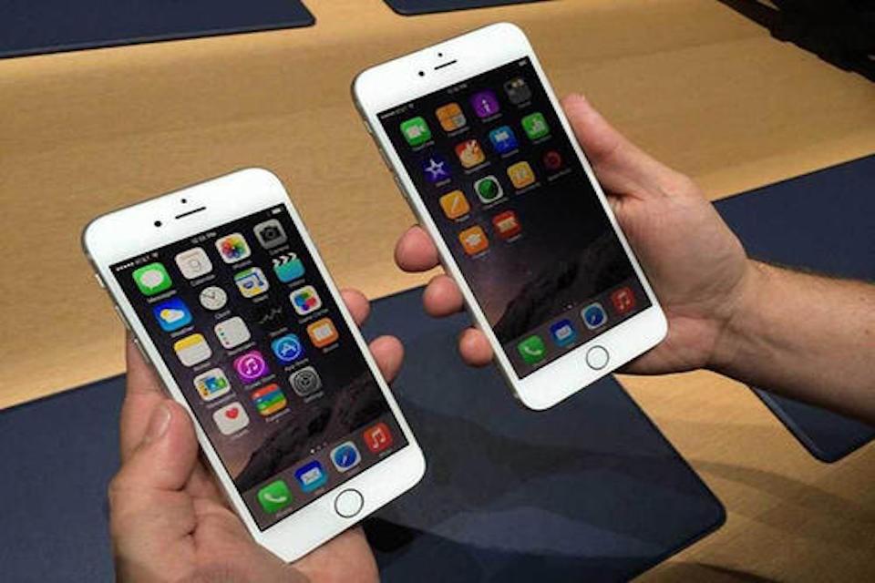 iPhone6一直重開機,我該找誰維修?