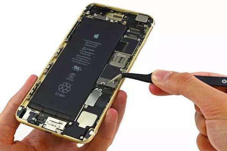 iPhone擴充容量價格怎麼算?我最多可以擴充到幾G?