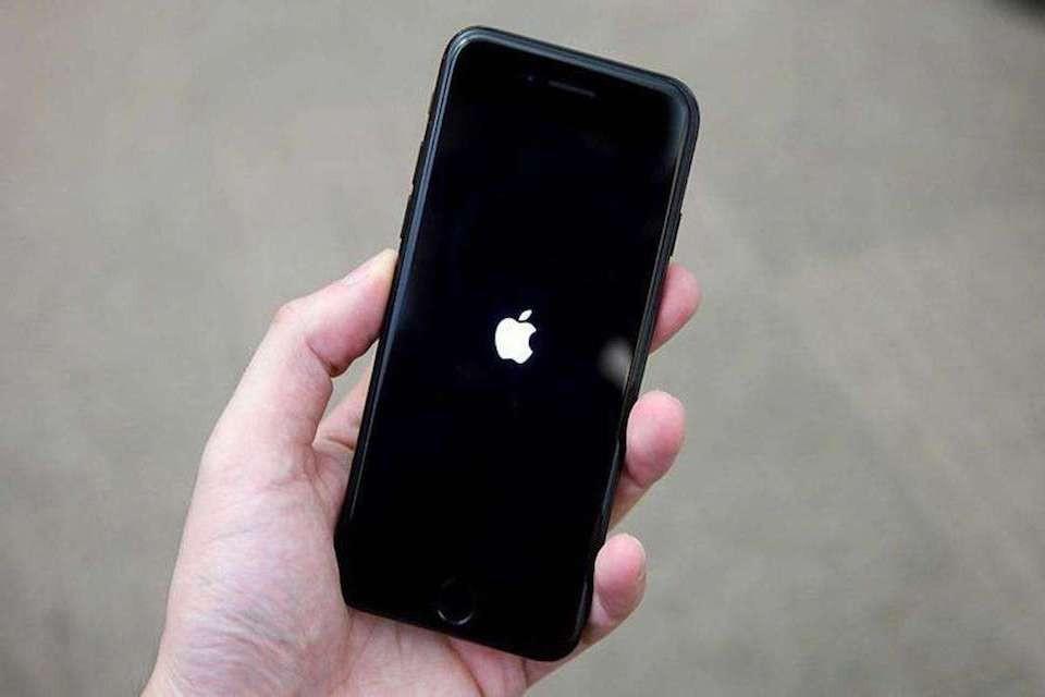 iPhone換電池(電池更換)