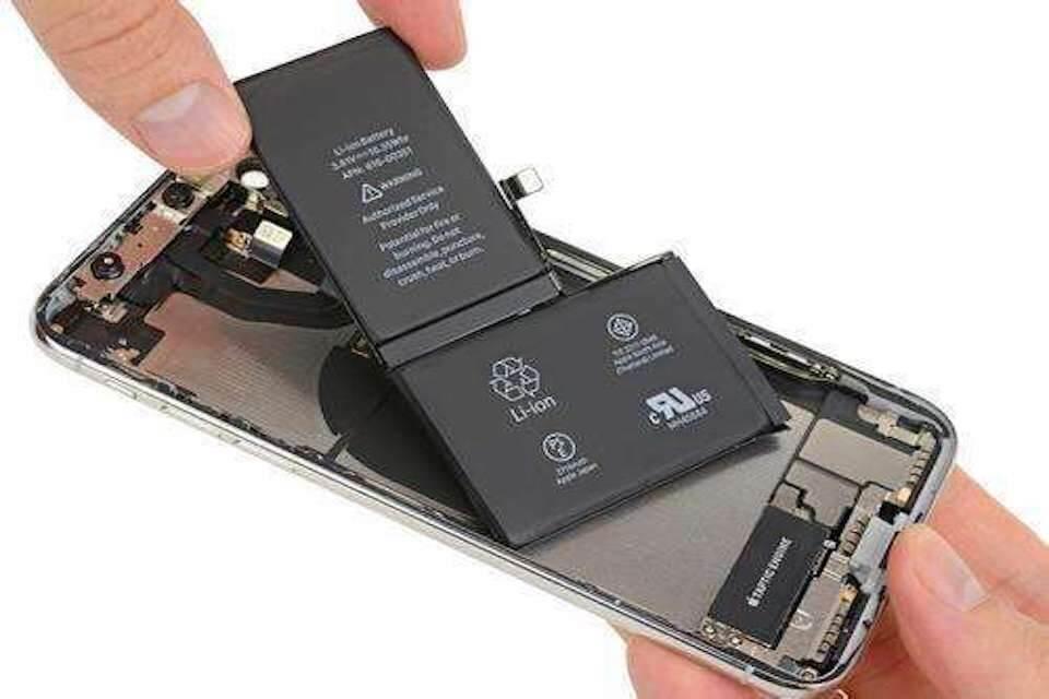 iPhone電池容量最大多少?怎麼知道何時該換電池?