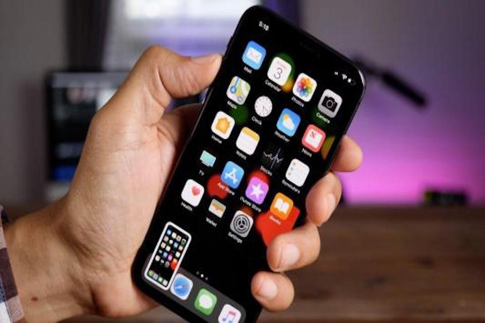 iPhone電池容量變小