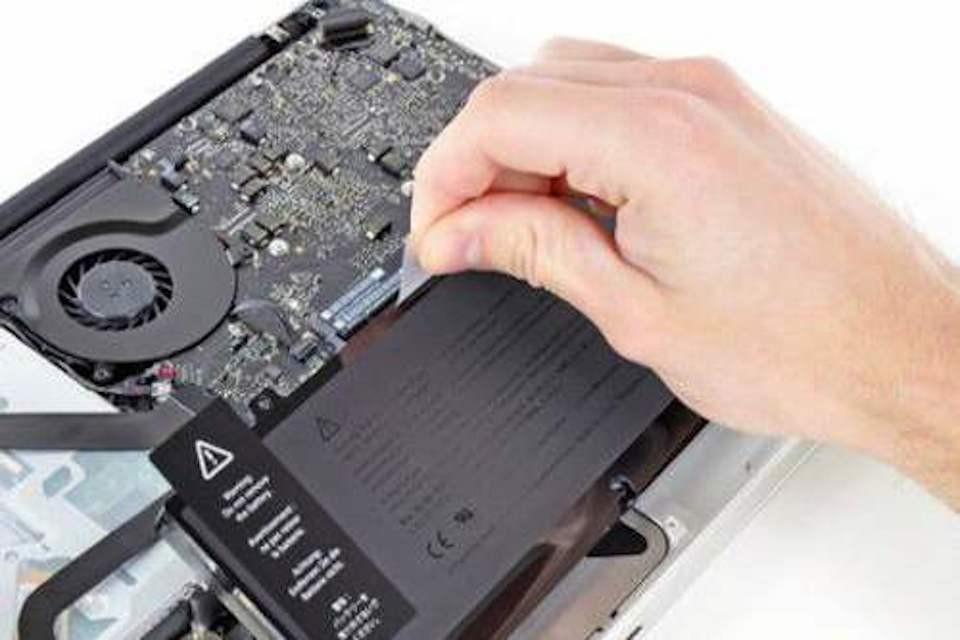 mac電池膨脹好危險,你還不維修嗎?