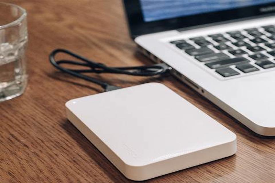 mac外接硬碟不正確退出,是怎麼回事?
