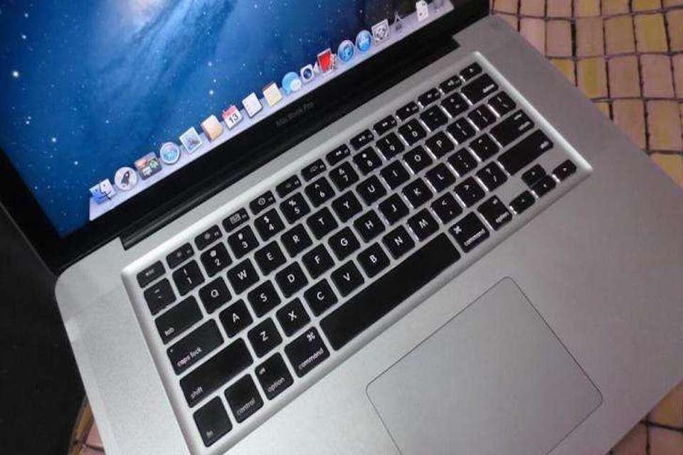 為什麼mac鍵盤不能打字、打不出字?和mac鍵盤清潔方法有關係嗎?
