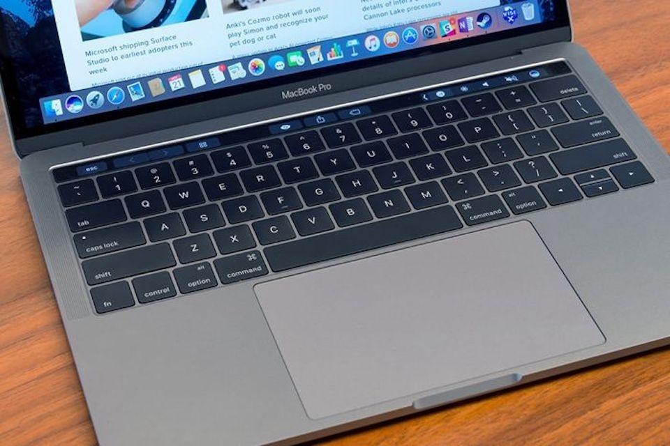 Mac鍵盤沒反應,能維修嗎?