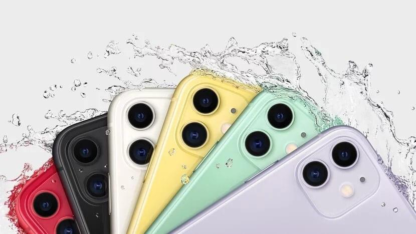 iPhone 11表現如此出色蘋果可能要保留LCD