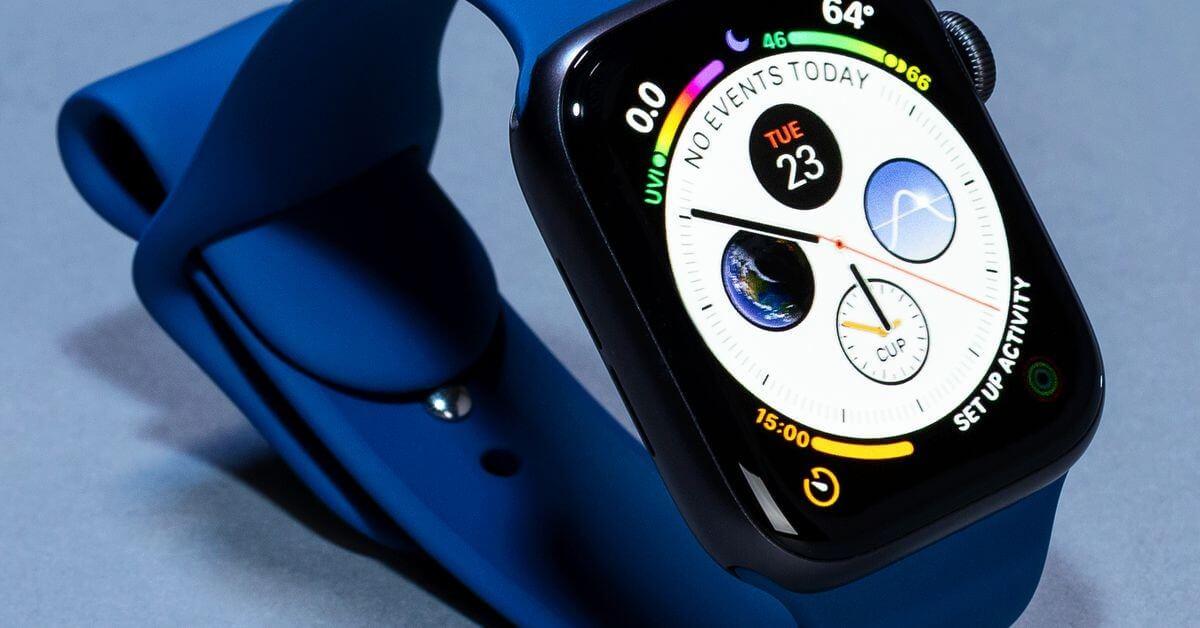 Apple Watch S6或擁有更好防水性和連接性能