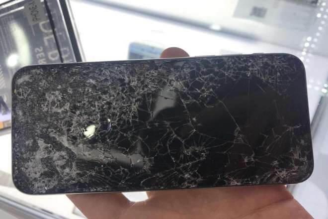 iPhone X換螢幕,要注意什麼?