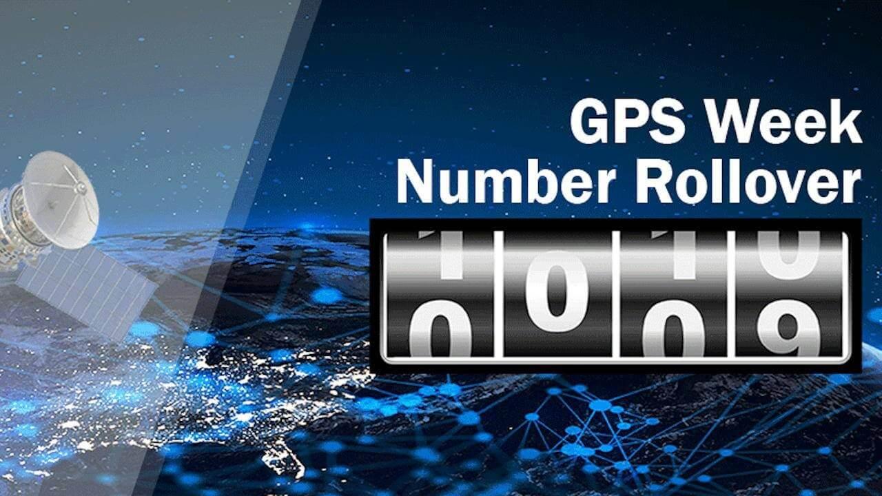 七年前舊設備獲更新解決GPS時間翻轉問題