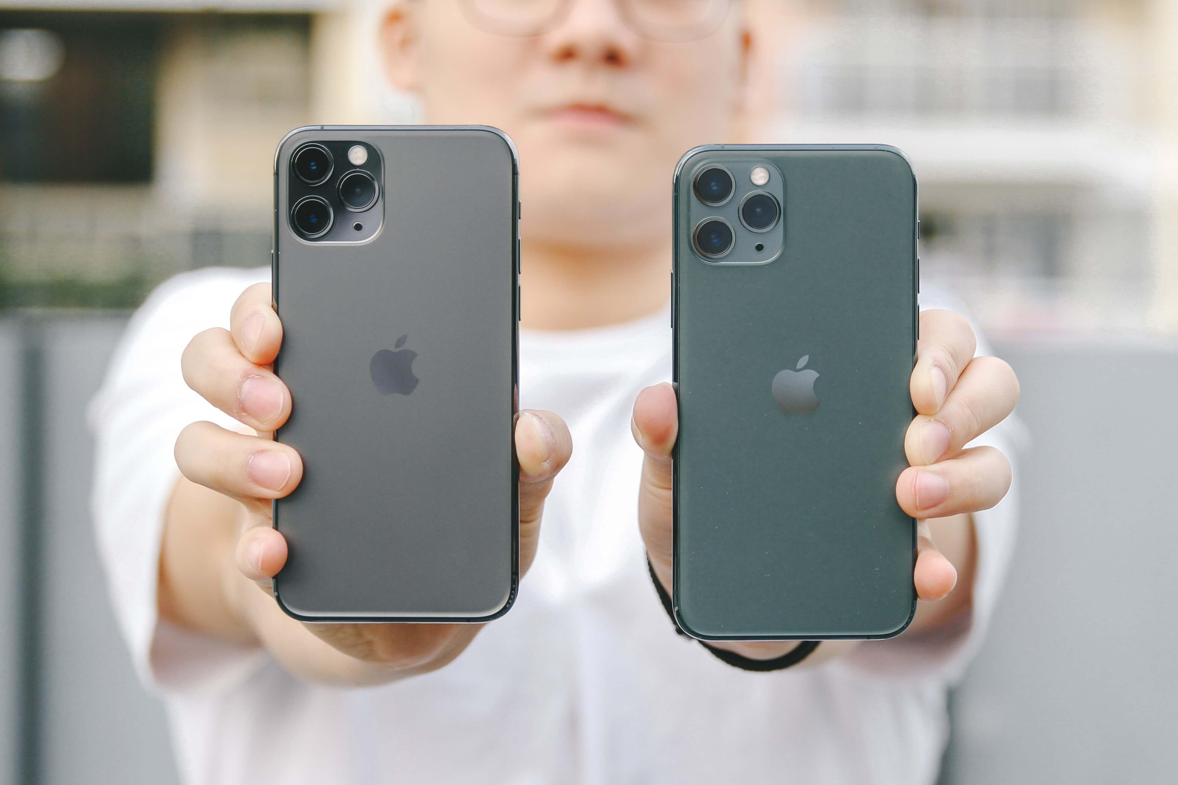 11個iPhone 11 Pro攝影技巧助你拍大片