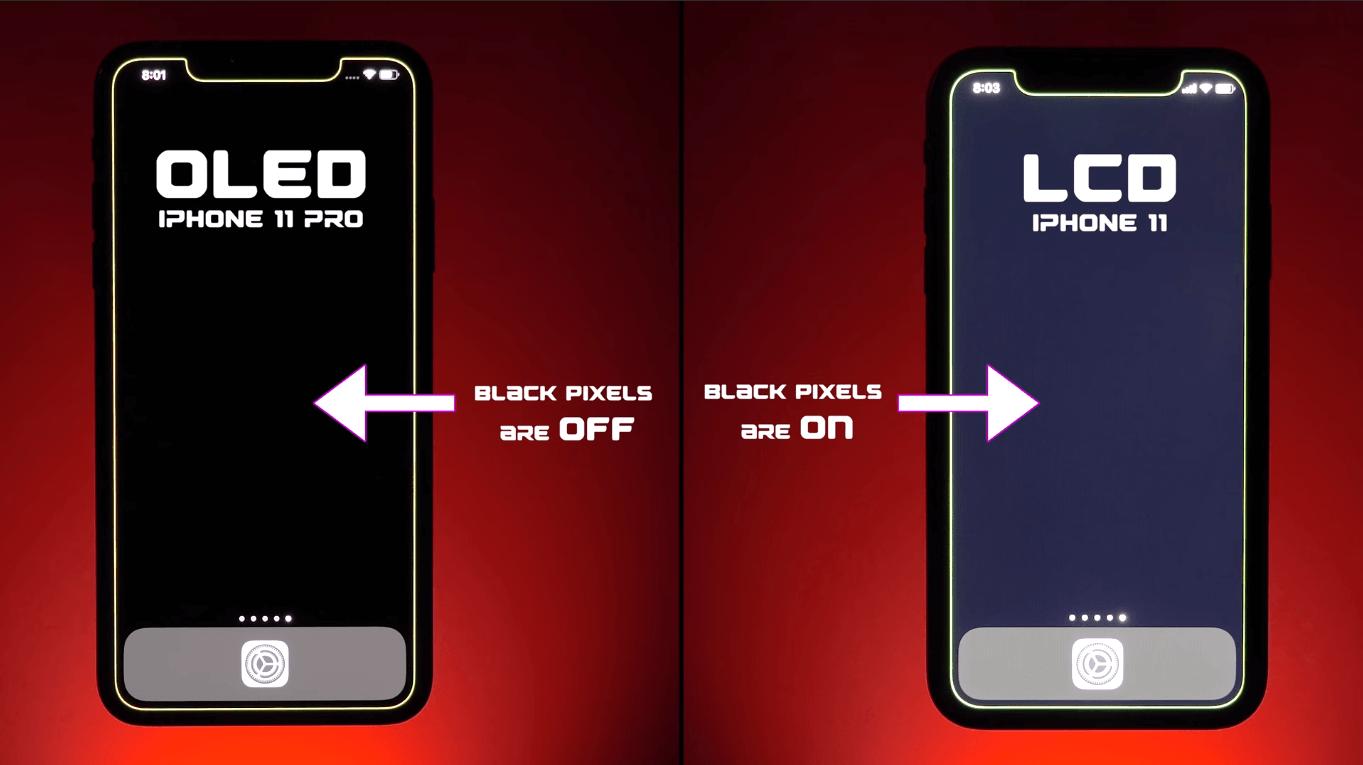 想更省電?試著打開iPhone上的「深色模式」