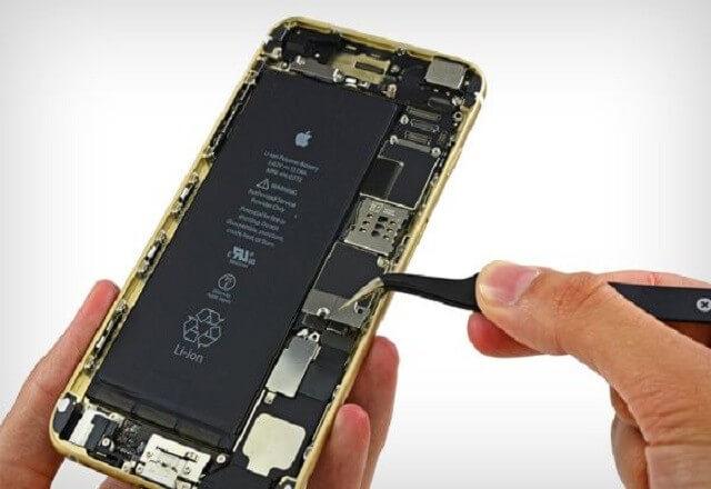 iPhone 6s plus換電池,有哪些地方該注意?