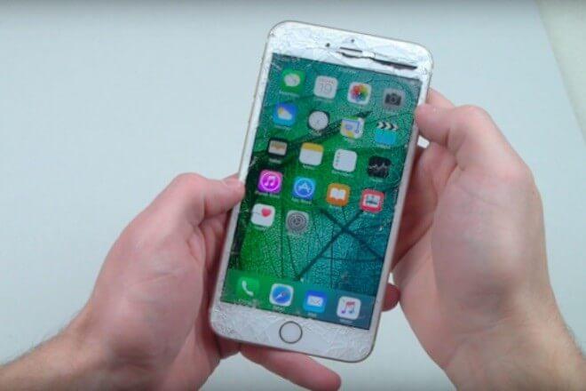 iPhone 6s觸控不良、螢幕亂跳,竟是因亂換螢幕!