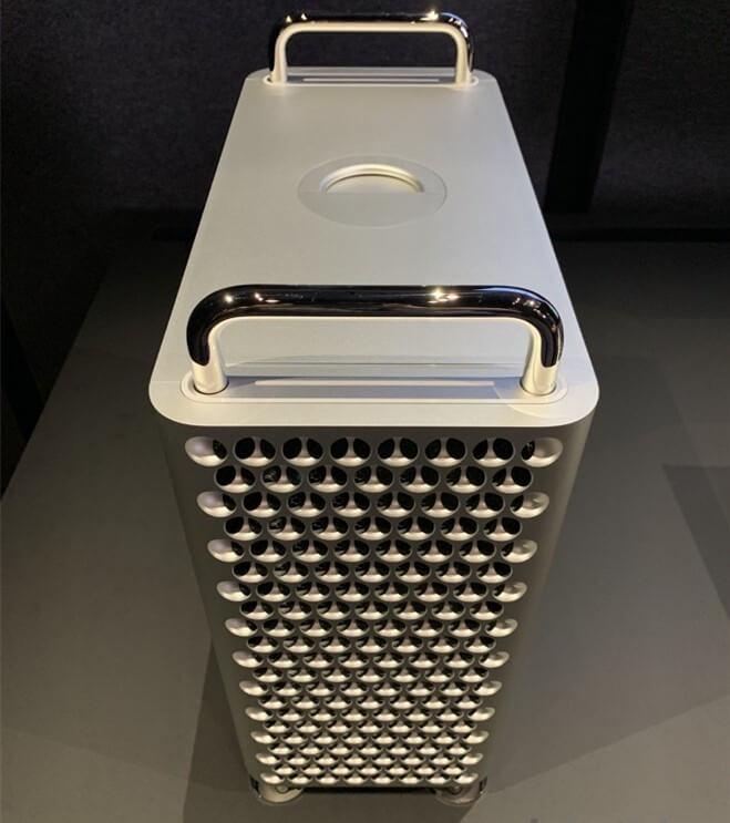 2019 Mac Pro發售在即買不起可以了解一下