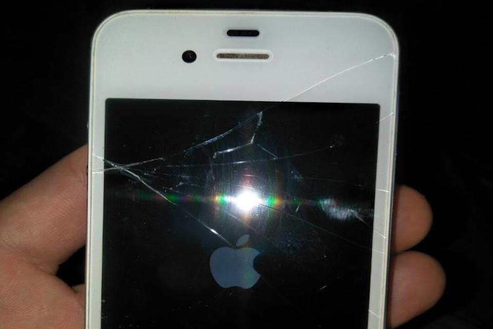iPhone觸控壞掉怎麼維修,需要備份嗎?