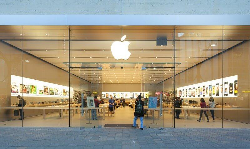 蘋果為AirPods、Apple Watch等尋求關稅豁免