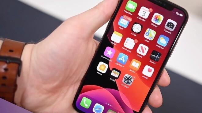iOS 13.2正式版現已推送Deep Fusion來了