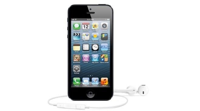 蘋果:iPhone 5用戶盡快更新到iOS 10.3.4
