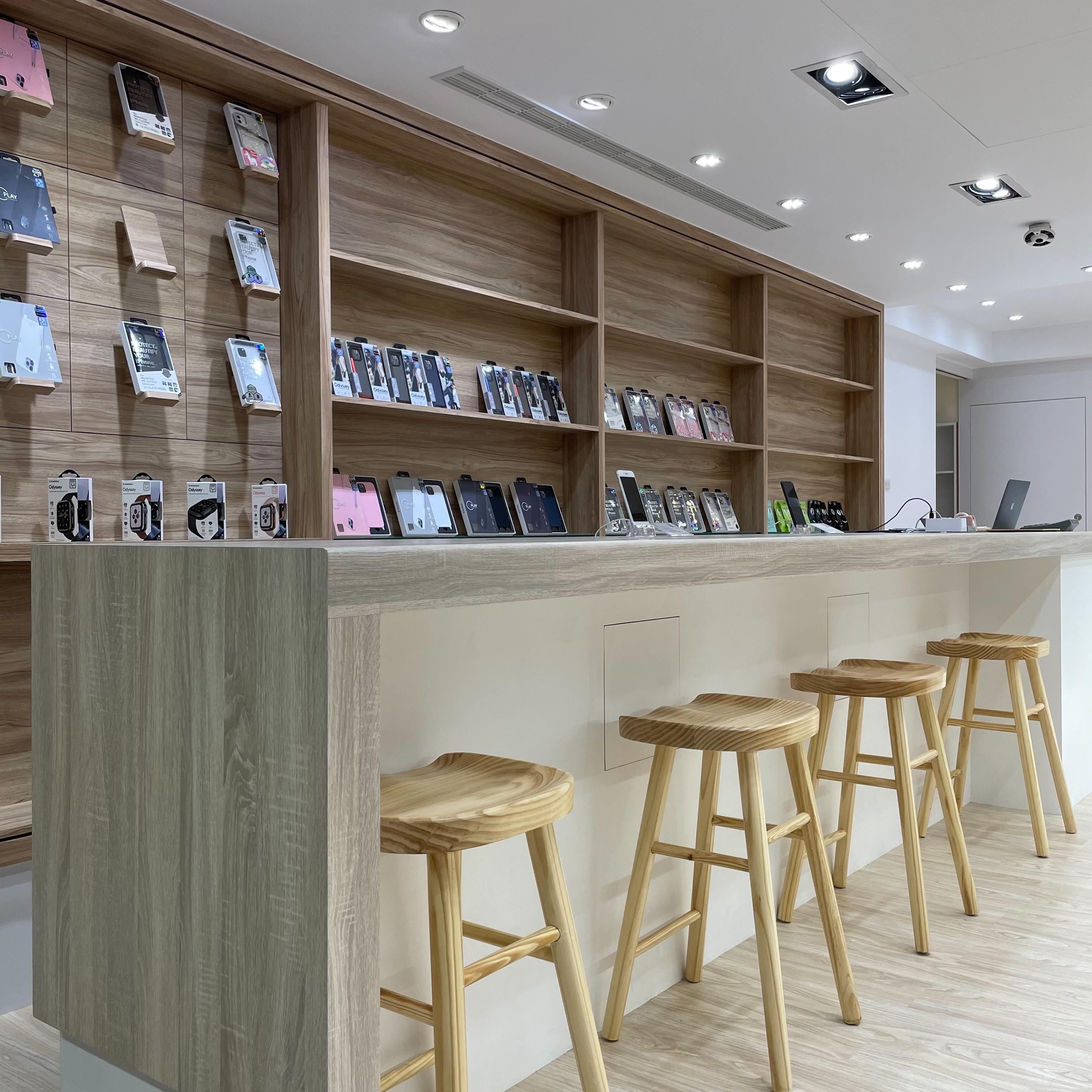 新北-板橋中山店