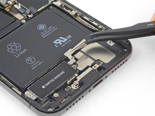 手機維修常見電子元器件簡介