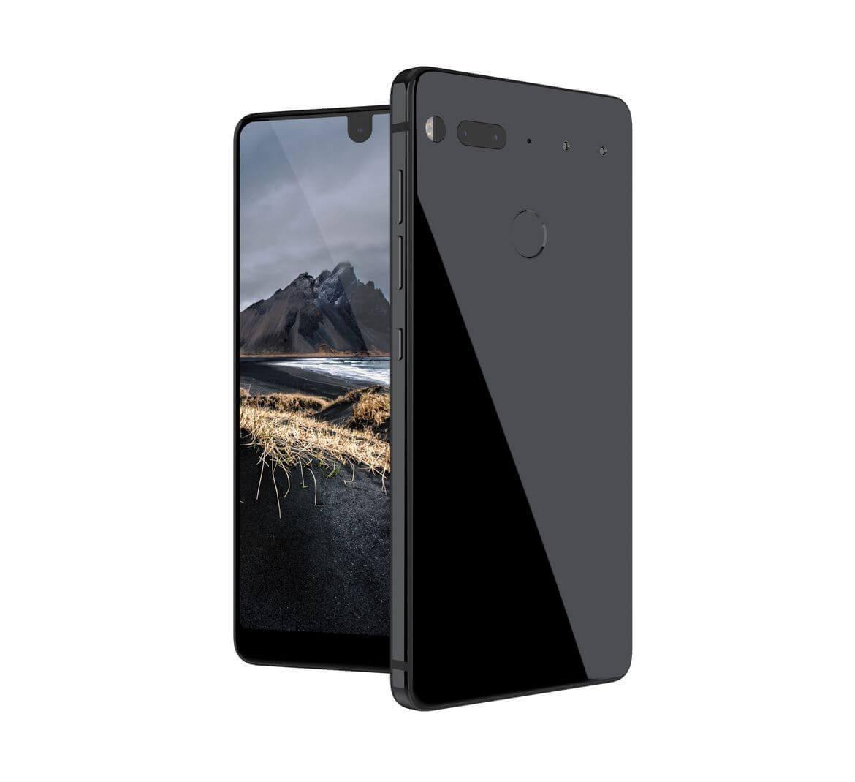 Essential 手機有望 8 月發售