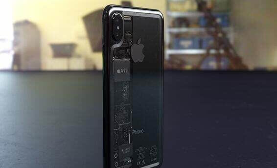 誰敢再說iPhone8醜?這款讓人一看就想買的iPhone 8會讓他閉嘴!