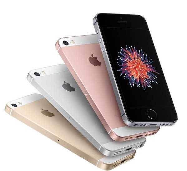 你對可能發布的新iPhone SE感興趣嗎?