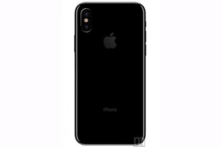 預期 9月初亮相,iPhone 8 售價 1100 美元起跳
