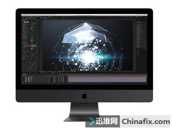 蘋果iMac Pro可升級內存:但用戶無法自行更換升級