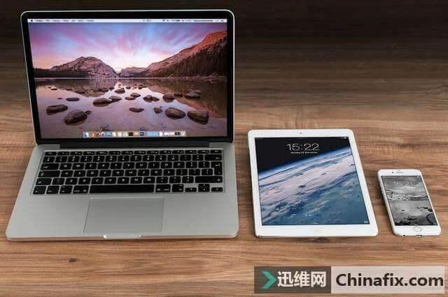 蘋果確認所有Mac 和蘋果iOS 設備都受到芯片安全漏洞影響