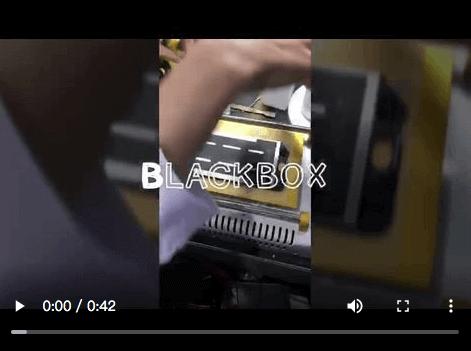 『黑盒子手機維修紀錄#25』OPPO F1S 螢幕碎裂 觸控顯示正常 更換表面玻璃