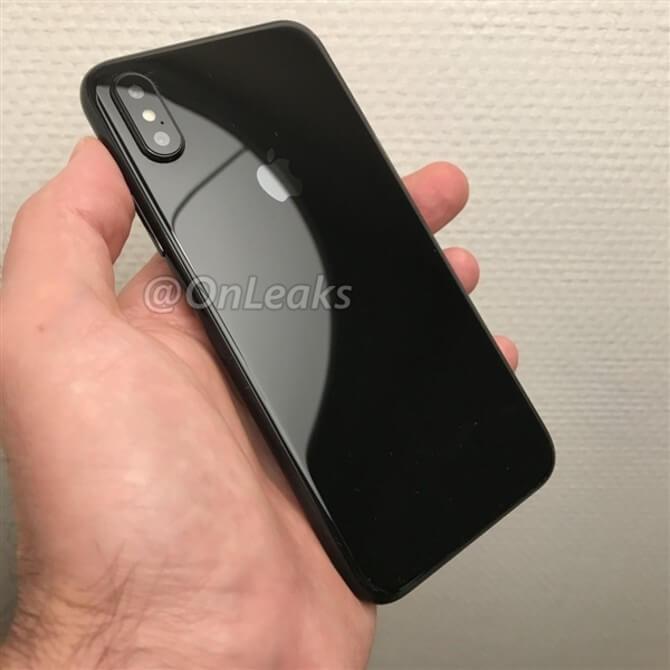 iPhone8將不跳票蘋果目前已開始小規模量產