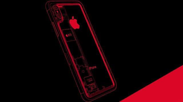 [新聞] 誰在說蘋果手機醜?自己打臉