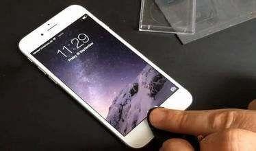 iphone 6s 電源鍵沒有反應 電源鍵損壞