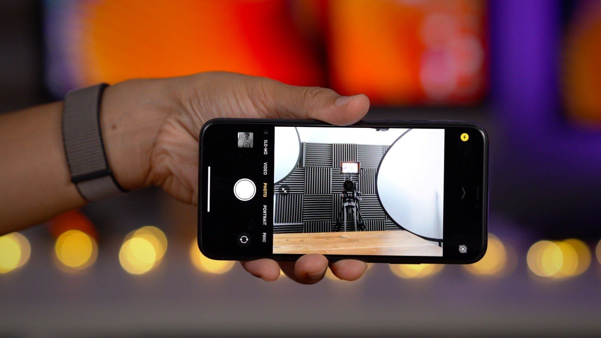 iPhone 11 Pro Max入選《消費者報告》最佳
