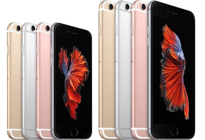 蘋果為無法開機的iPhone 6S提供免費維修